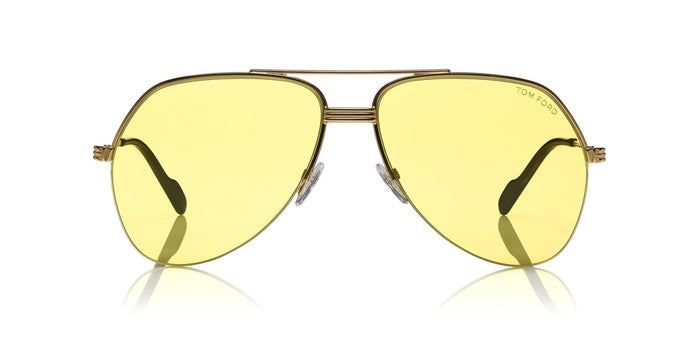 The Executive Selection: Tom Ford Eyewear