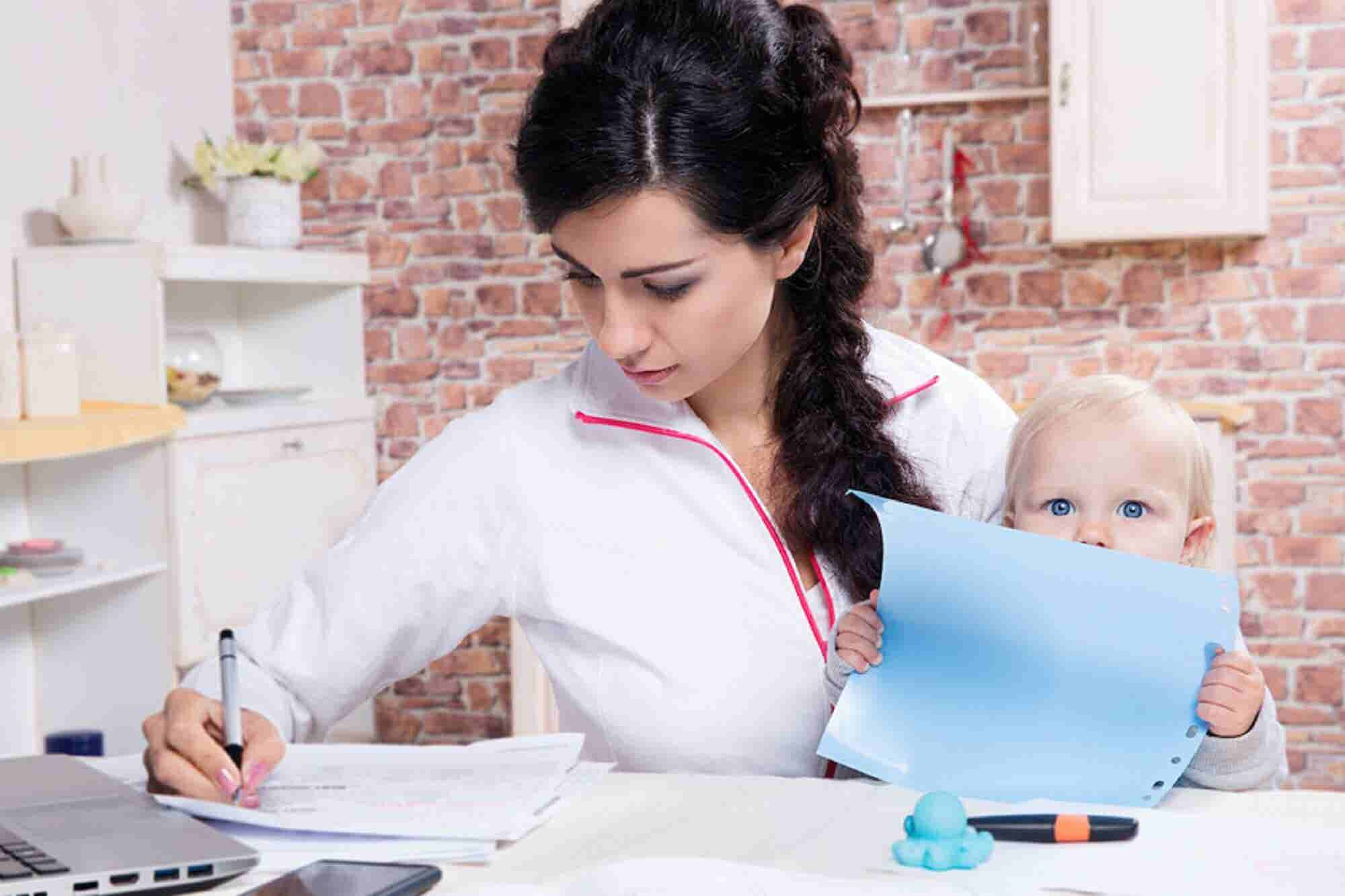 10 Best Business Ideas For Multitasking Single Mothers
