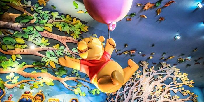 3 lecciones de Winnie Pooh para empujar tu creatividad en los negocios