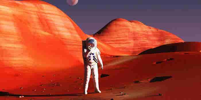 La NASA explica por qué no es tan sencillo mudarse a Marte