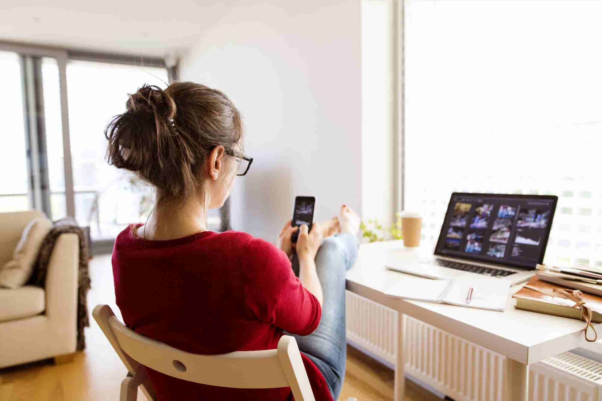 4 Psychological Reasons Entrepreneurs Should Embrace Procrastination