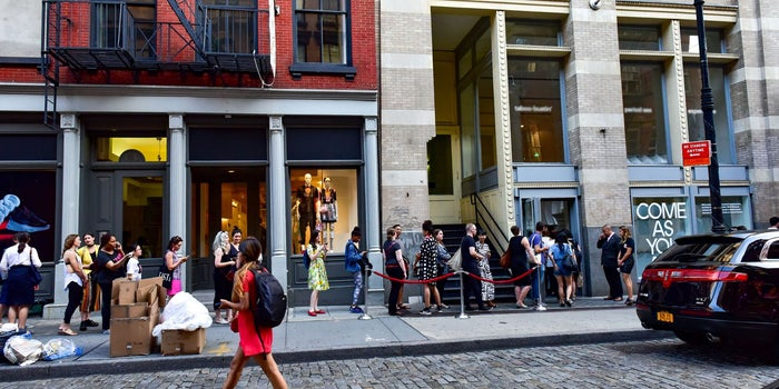 Want to Jump-Start Your Ecommerce Business? Try a Pop-up Shop.