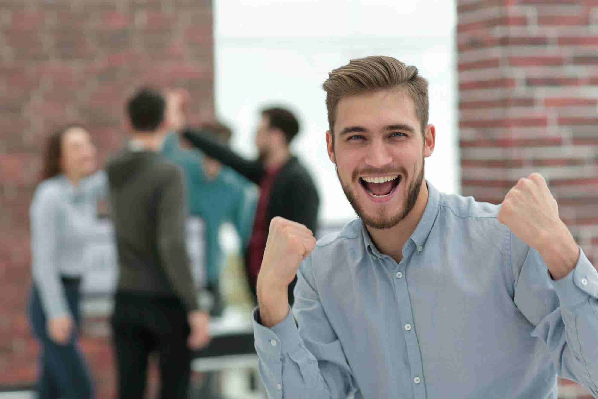Cómo aprovechar la Semana Nacional del Emprendedor en beneficio de tu empresa