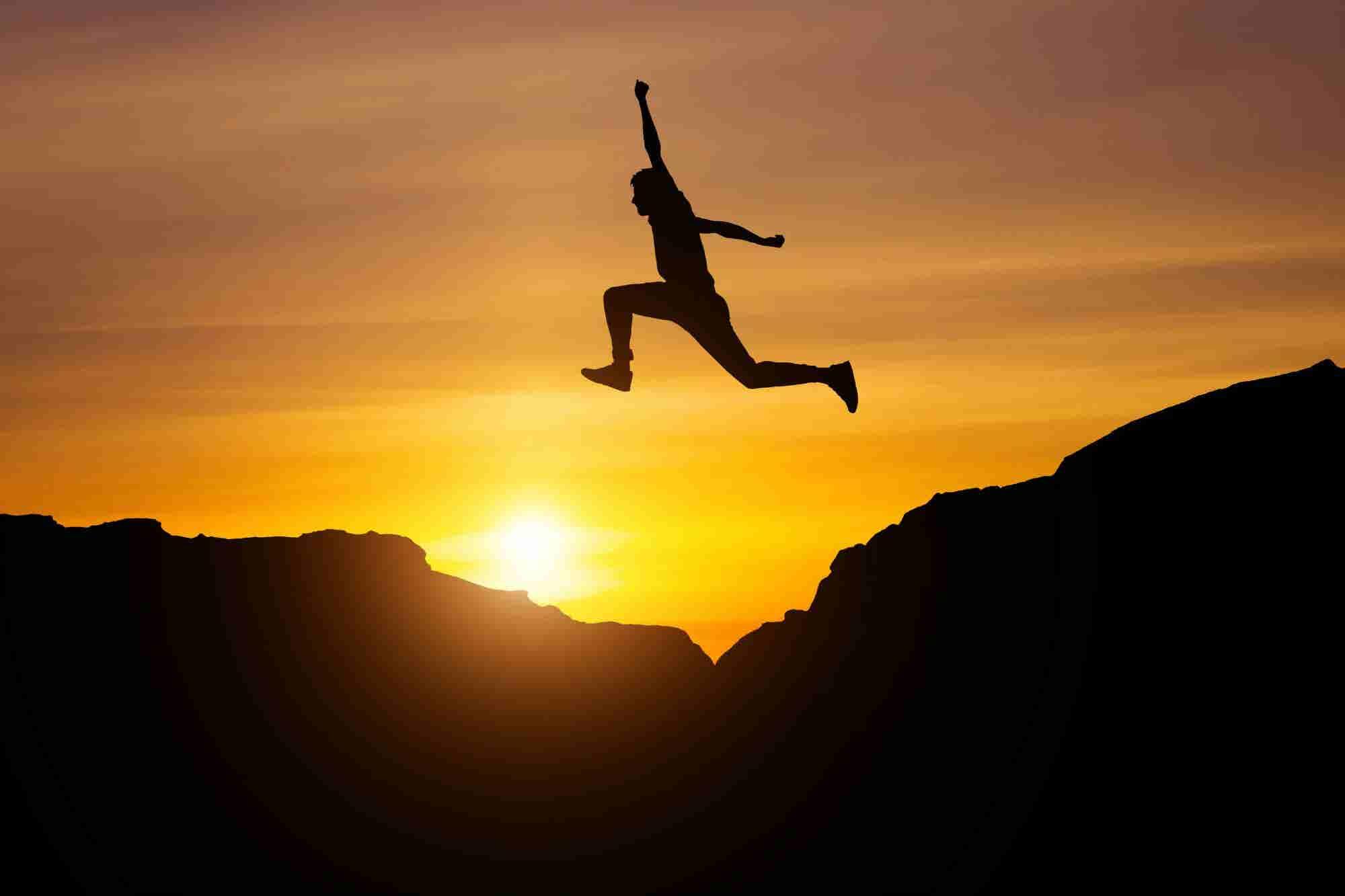 15 rasgos de las personas imparables