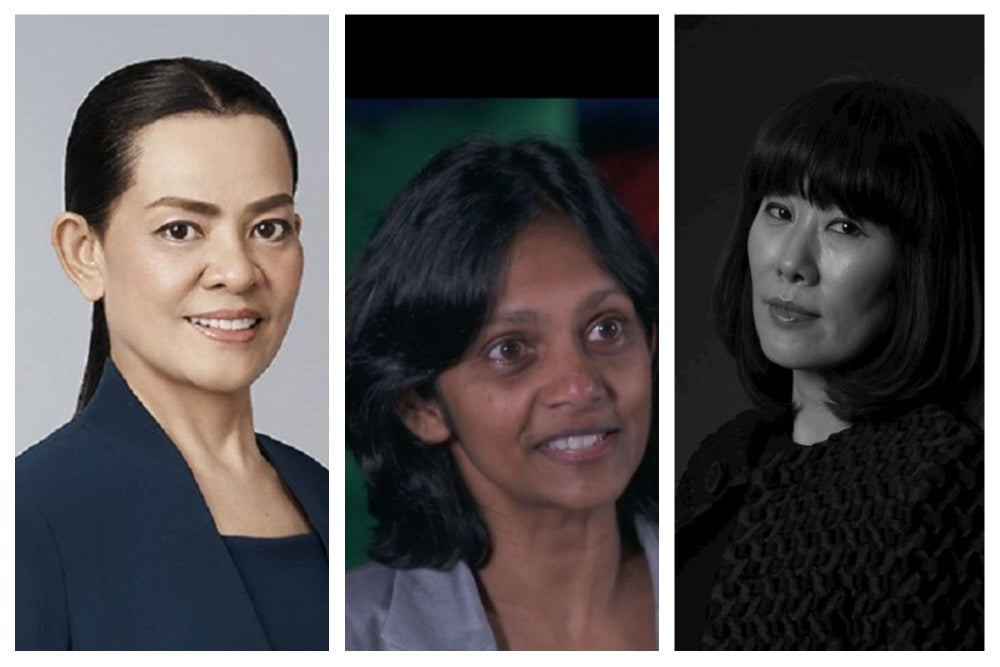 Meet the First Women CEOs of these Top APAC Companies