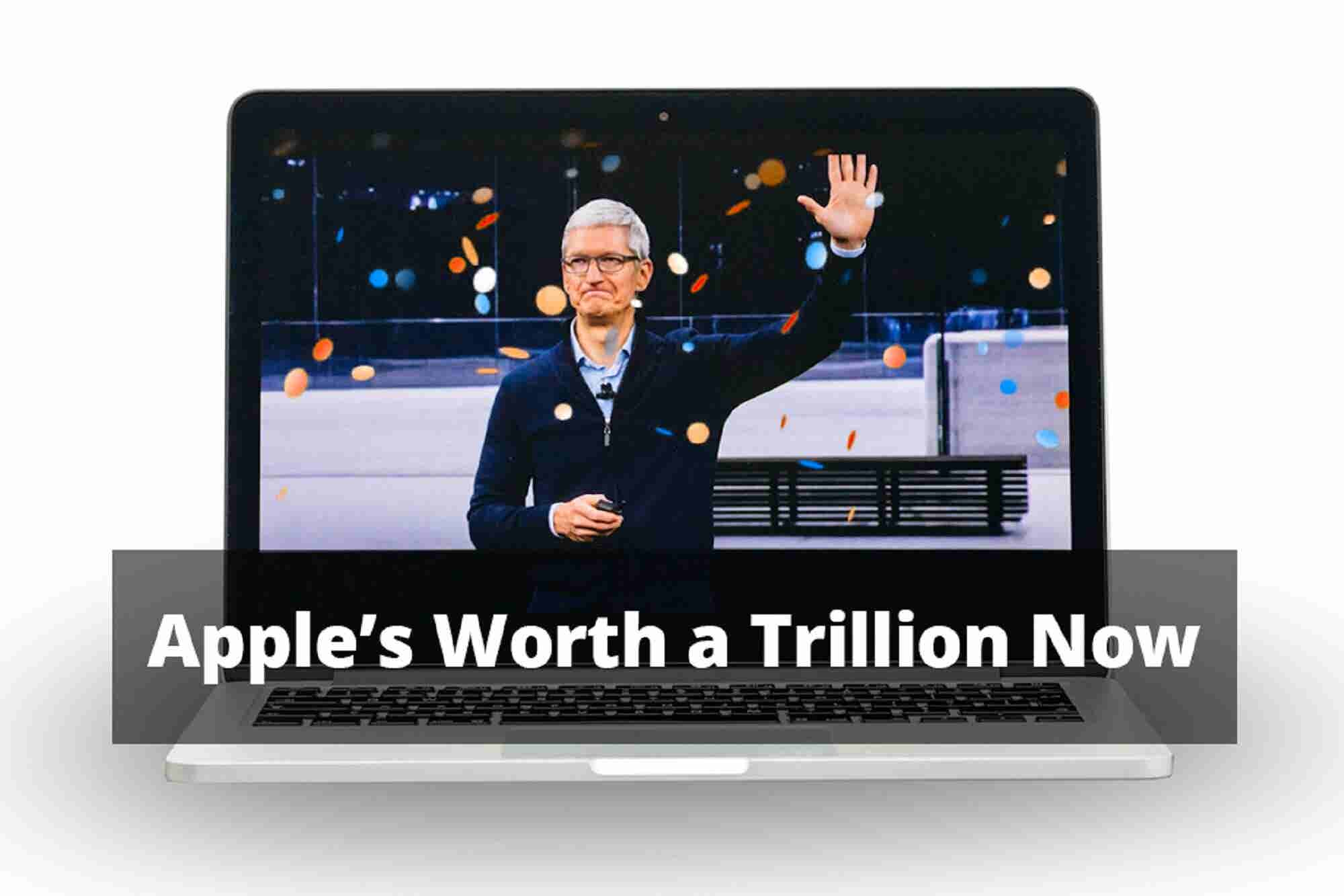 Apple's Trillion Dollars Worth Dream & Jet Airways Could Lose it All i...