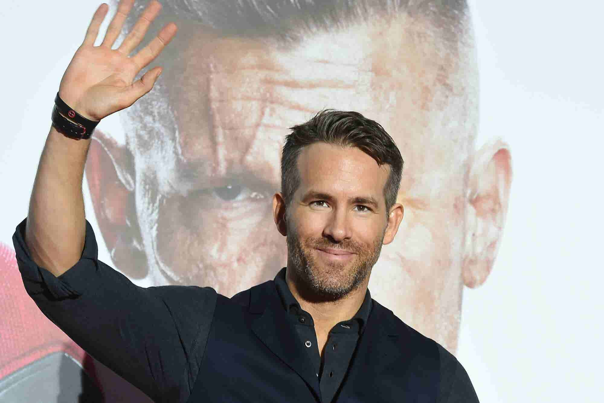 This Week in Weed: NYC Stops Prosecuting, and Ryan Reynolds Is 'Stoned Alone'