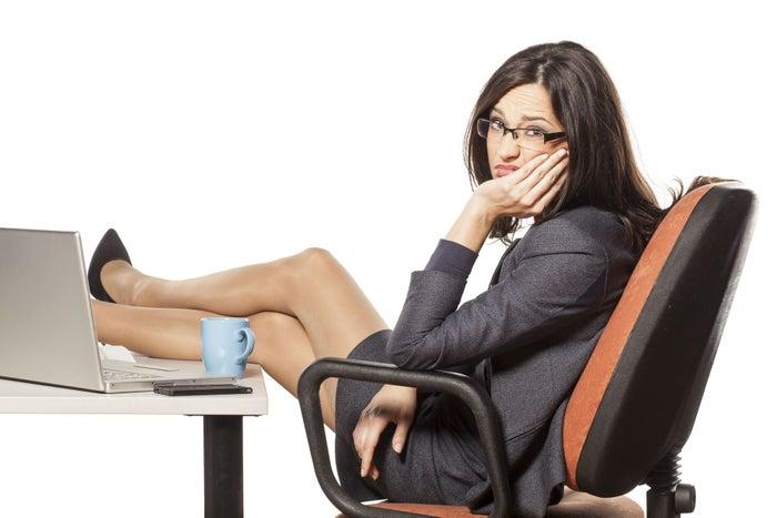 Mañana es lunes: Cómo ponerte a trabajar cuando no tienes ganas de hacerlo