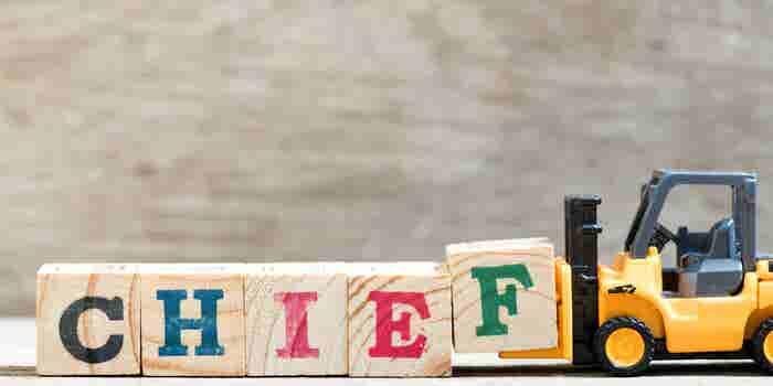 5 motivos para confiar más en tu Chief Data Officer