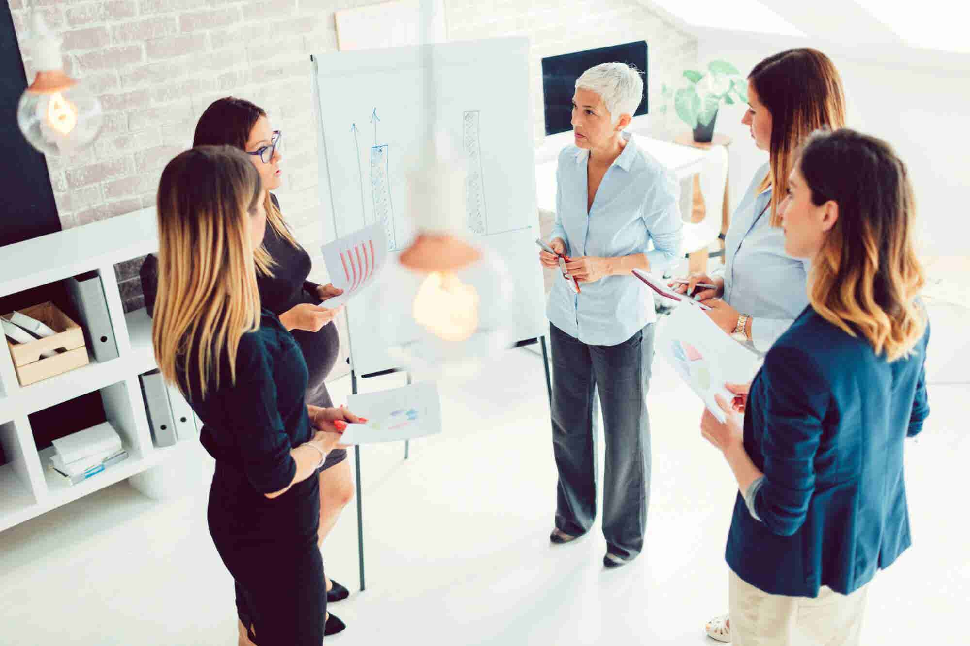 For Decades, These Same 3 Issues Have Held Women Entrepreneurs Back. H...