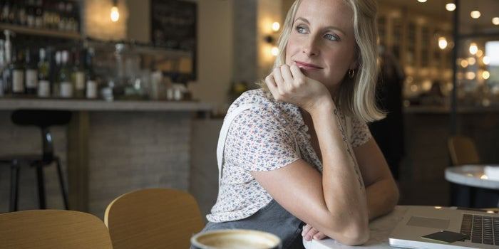 4 Lessons This Entrepreneur Wishes She Could Have Taught Her Younger Self