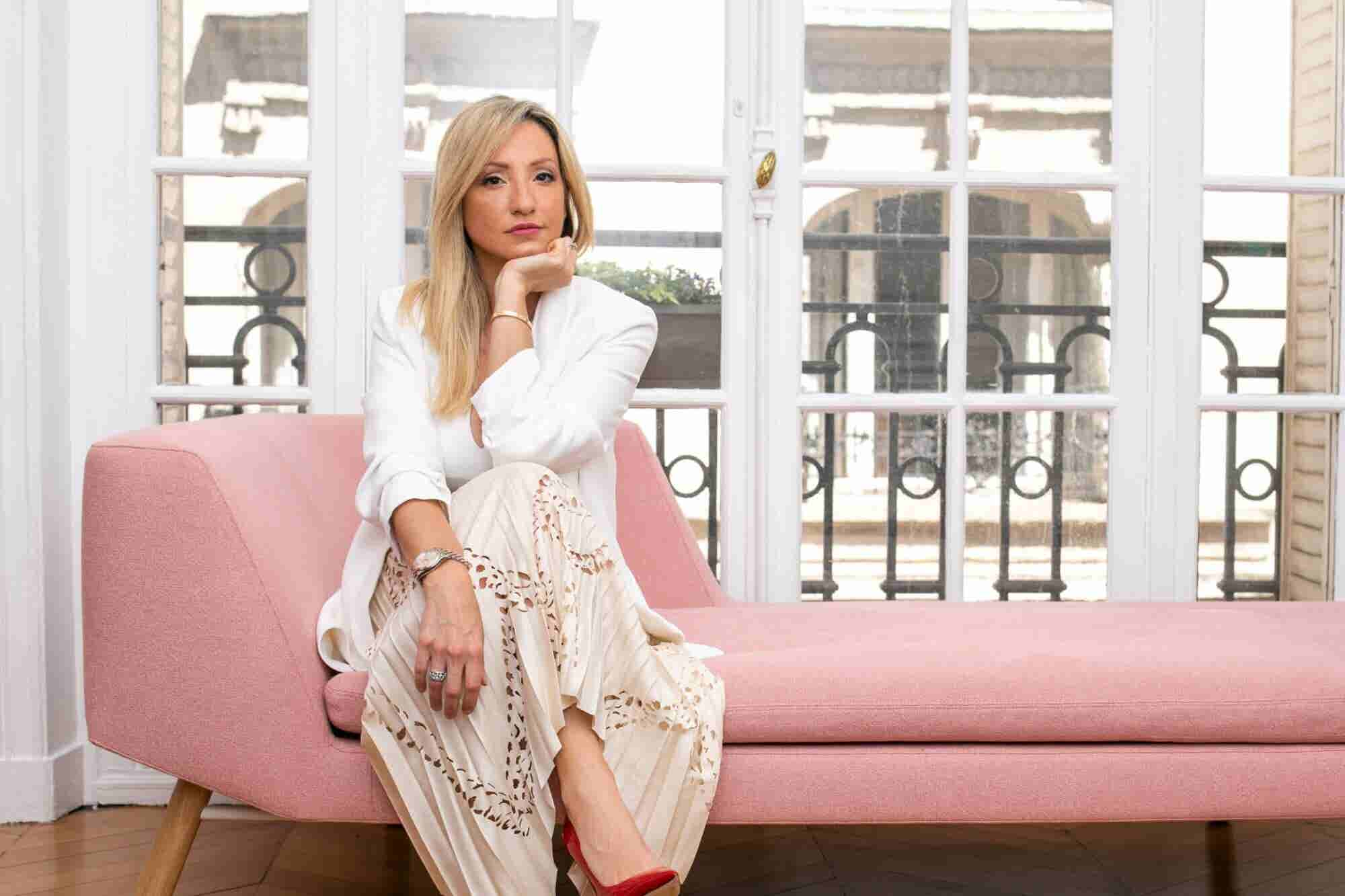 Industry Insiders: Haute PR + Style Founder And CEO Sabina Marini