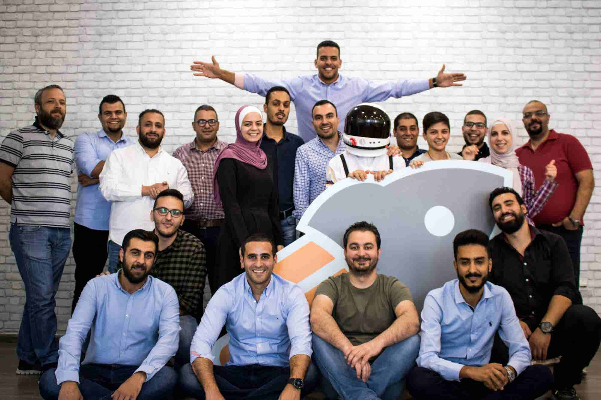 We Got Funded: Jordan-Based Tech Startup POSRocket Receives A US$1.5 Million Boost