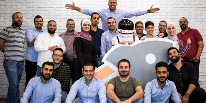 We Got Funded: Jordan-Based Tech Startup POSRocket Receives A US$1.5 Million Boost