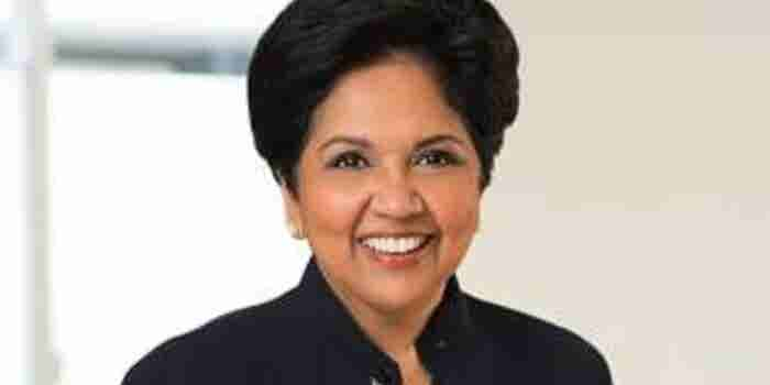 After 12 Years, Indra Nooyi to Step Down as PepsiCo CEO