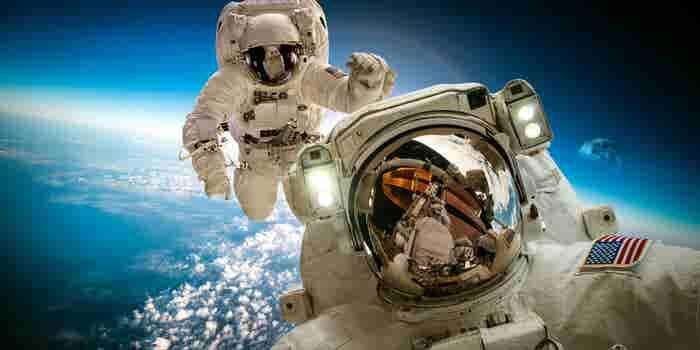 SpaceX le gana a Boeing en llevar astronautas al espacio