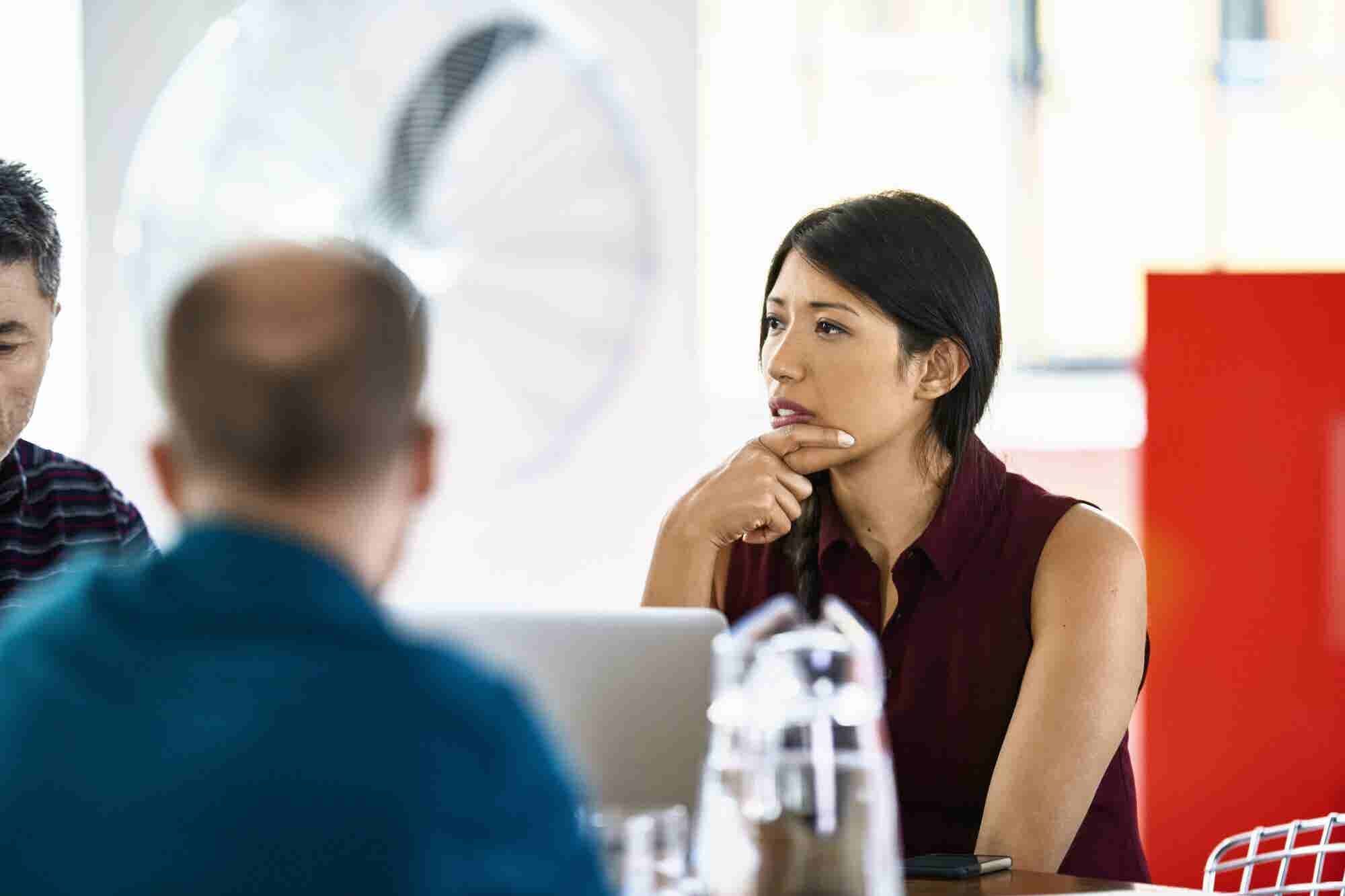 4 Proven Ways Women in Male-Dominated Fields Can Establish Themselves and Feel Fulfilled at Work