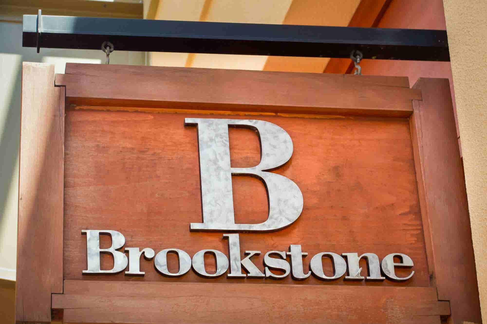 Las tiendas Brookstone se despiden de los centros comerciales