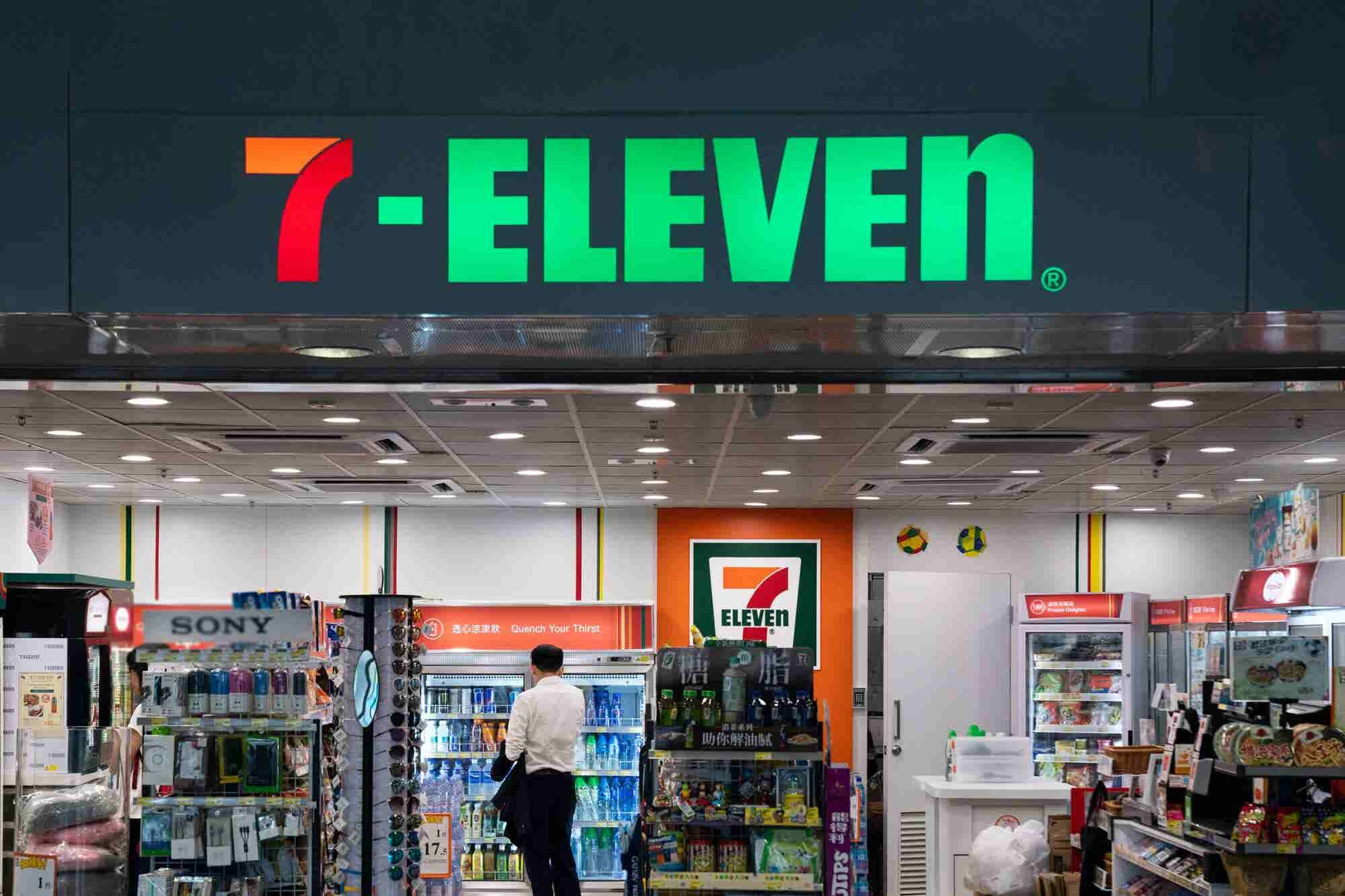 Why 7-Eleven Franchisees May Have to Pay Another $50,000 and Work on C...