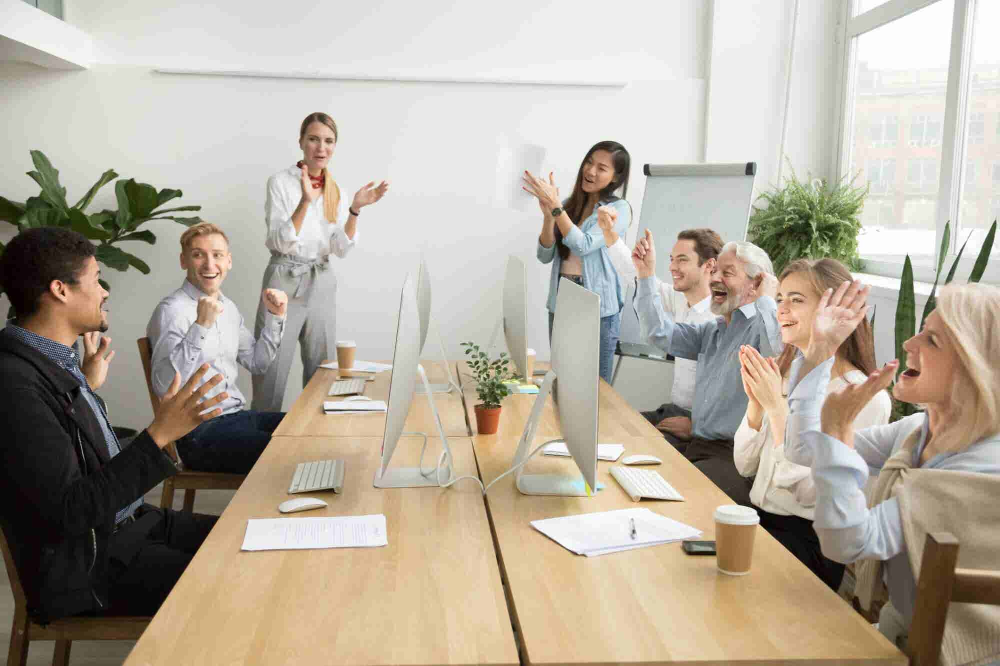 Are Your Company's Rising Stars Ready for the Big Promotion? Here's How to Make Sure They Are.