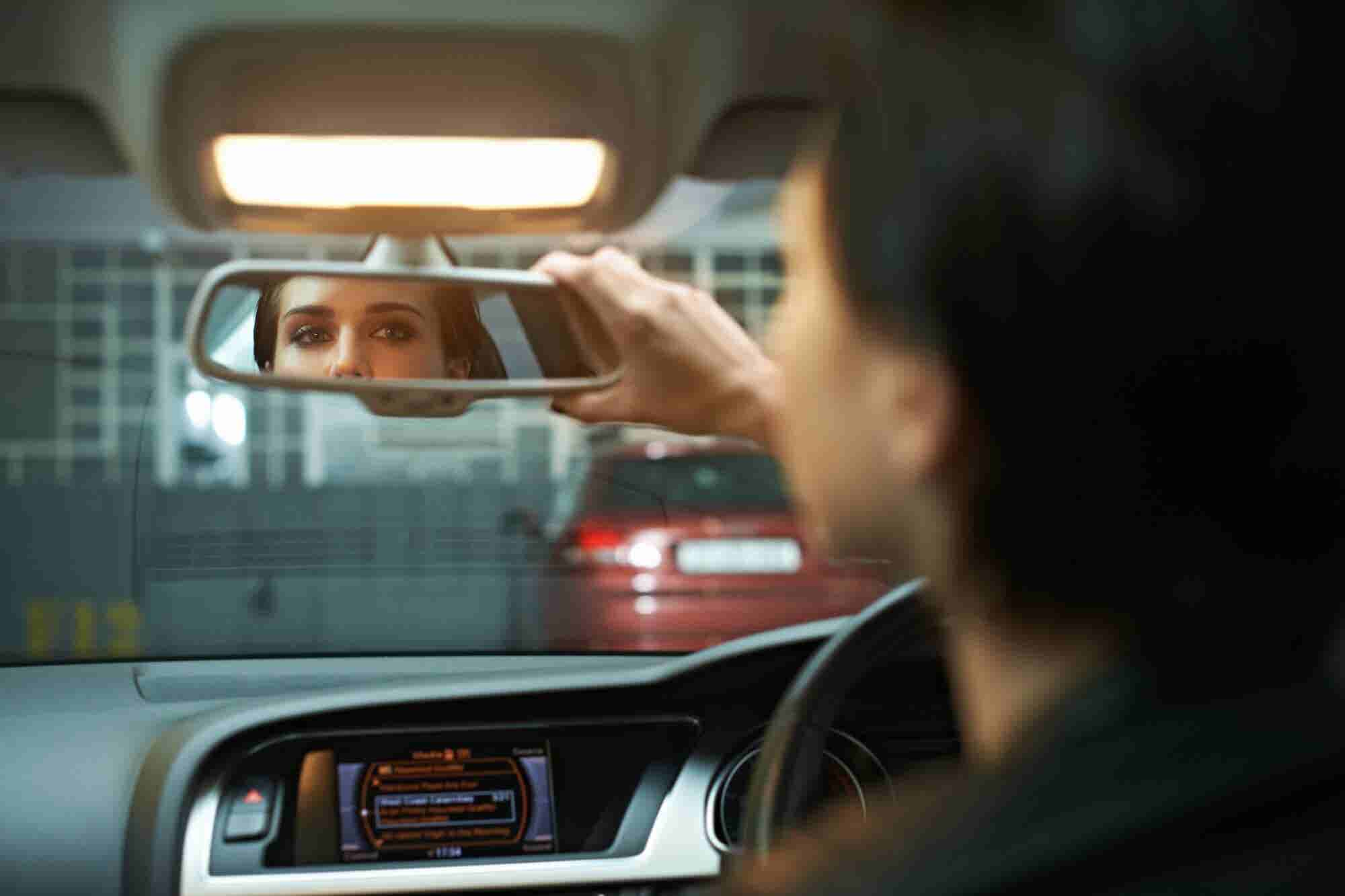 Me, Myself and AI: Is That My Privacy in the Rearview Mirror?