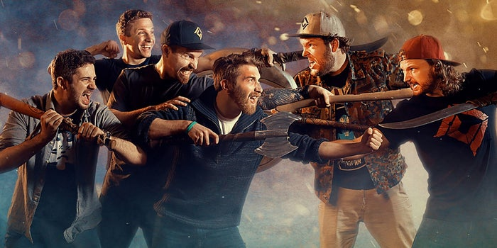 This Filmmaking Crew Found Success on YouTube Making Shorts With Crazy Visual Effects