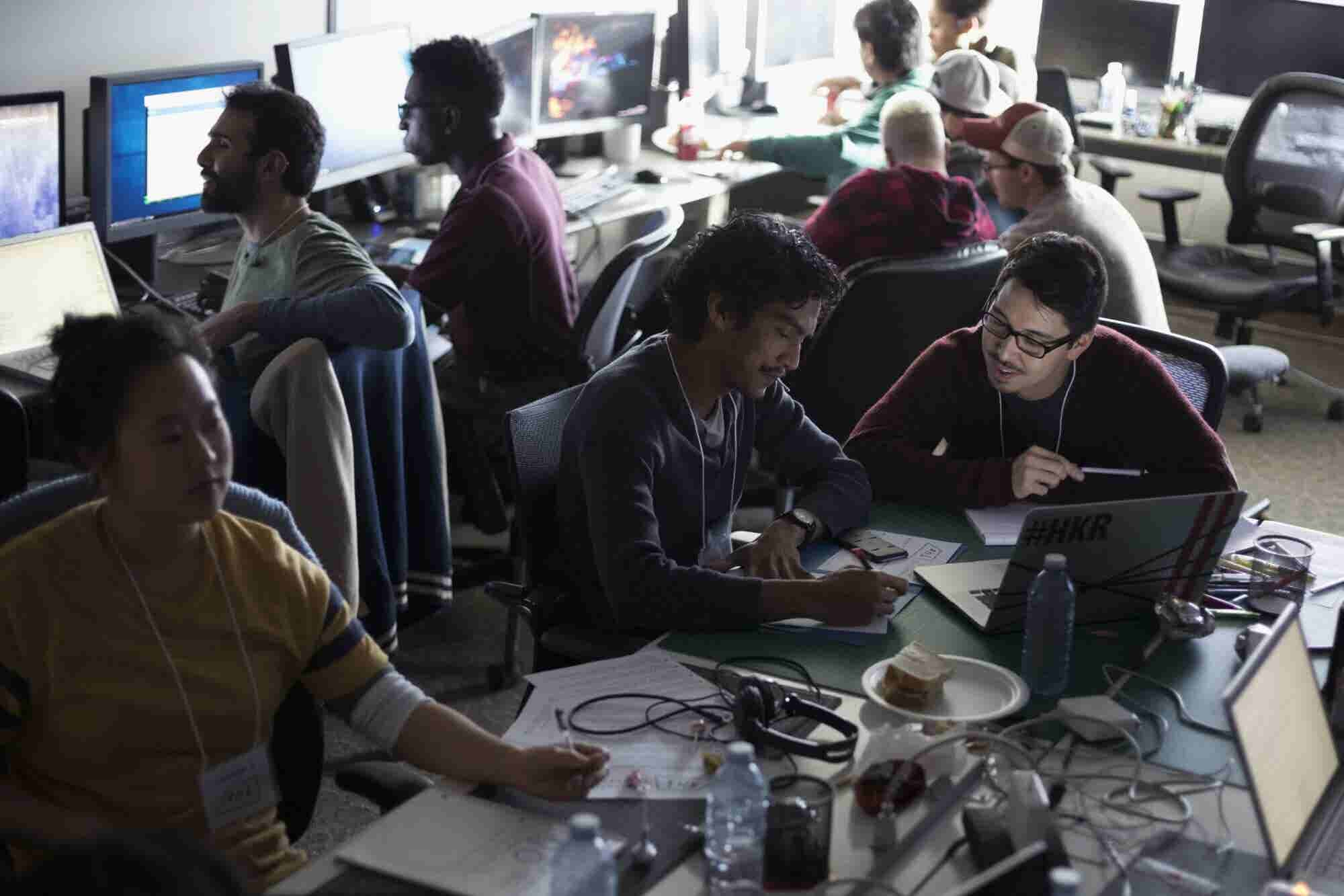 The International Entrepreneur Rule and Innovation: Why Immigrants Help -- Not Harm -- the U.S. Job Market