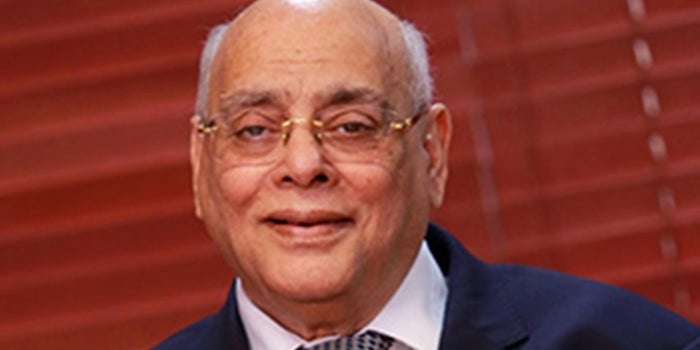 Three Things to Know About Escorts Group Chairman Rajan Nanda