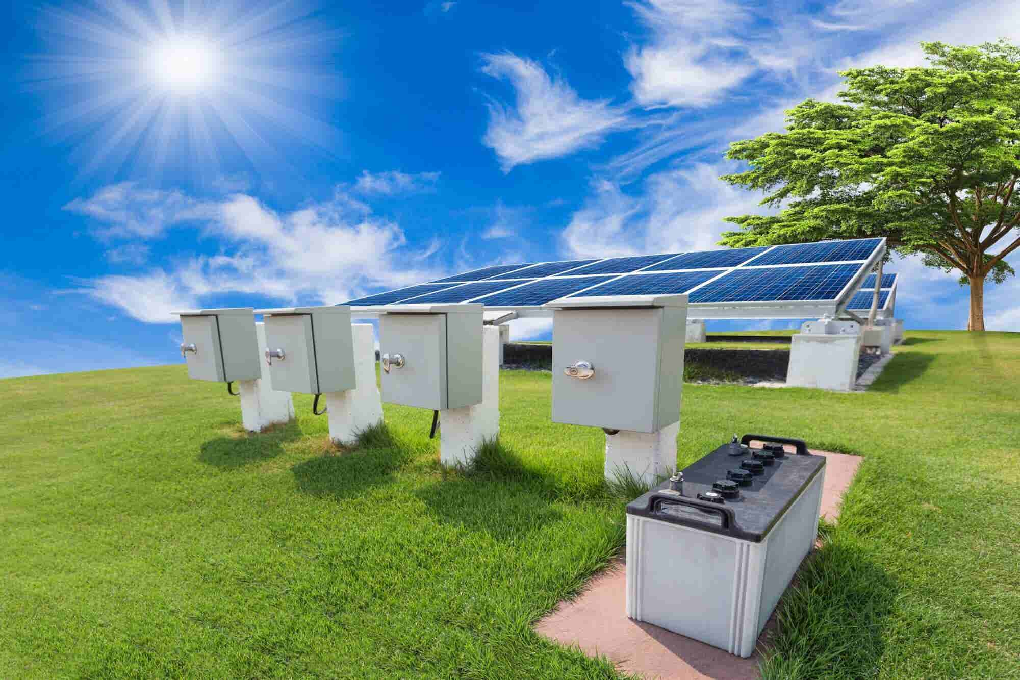 India Will Be Home to World's First Ever Thermal Battery Plant