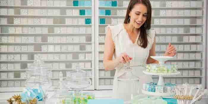 Cómo una primera cita llevó a la creación de una compañía de dulces multimillonaria