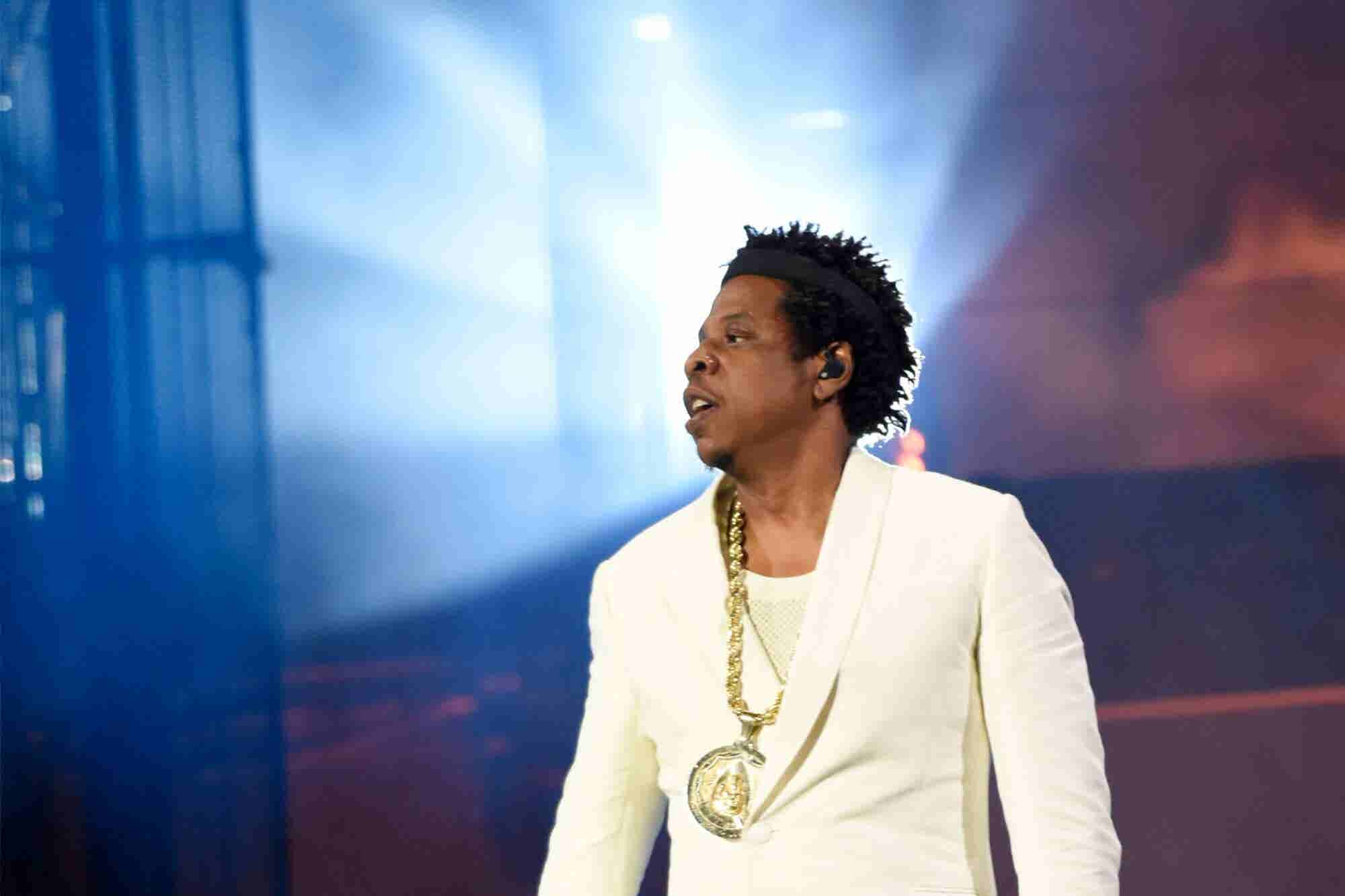 What Scandalized Companies Like Facebook and Uber Can Learn From Jay-Z