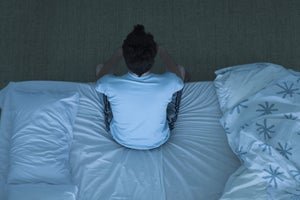 New Study Confirms What Many Already Know: Cannabis Helps Treat Insomnia