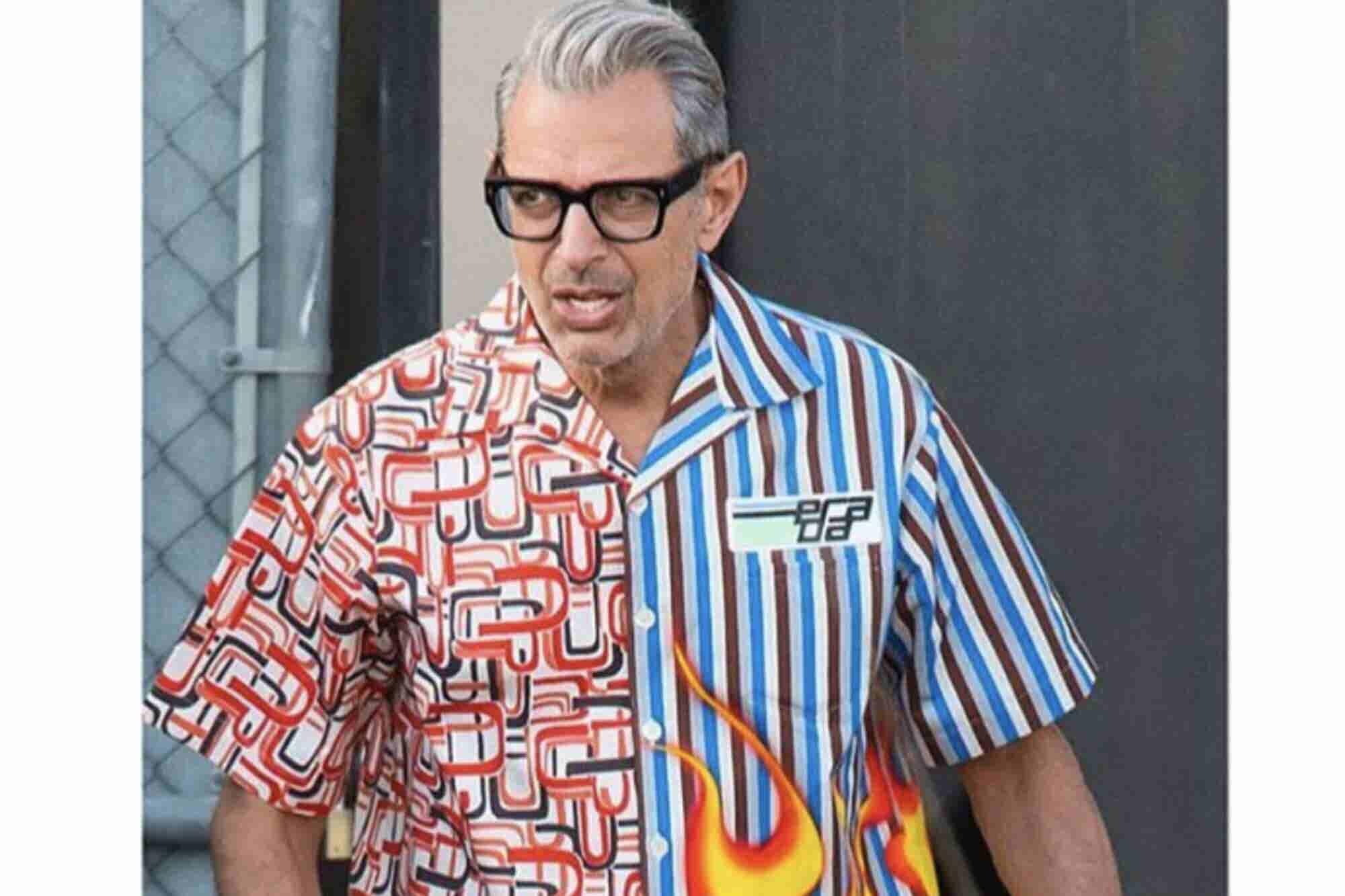 La camisa 'fea' de Prada que vale 22 mil pesos (y es un éxito)