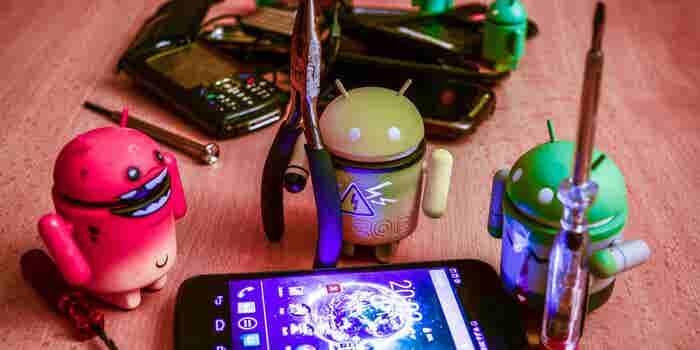 Google presenta su nuevo sistema Android 9 Pie