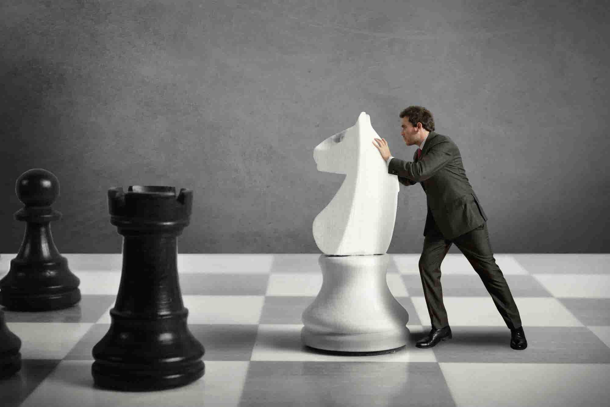 ¿Problemas con tu startup? Resuélvelos rápido con estas tres estrategias