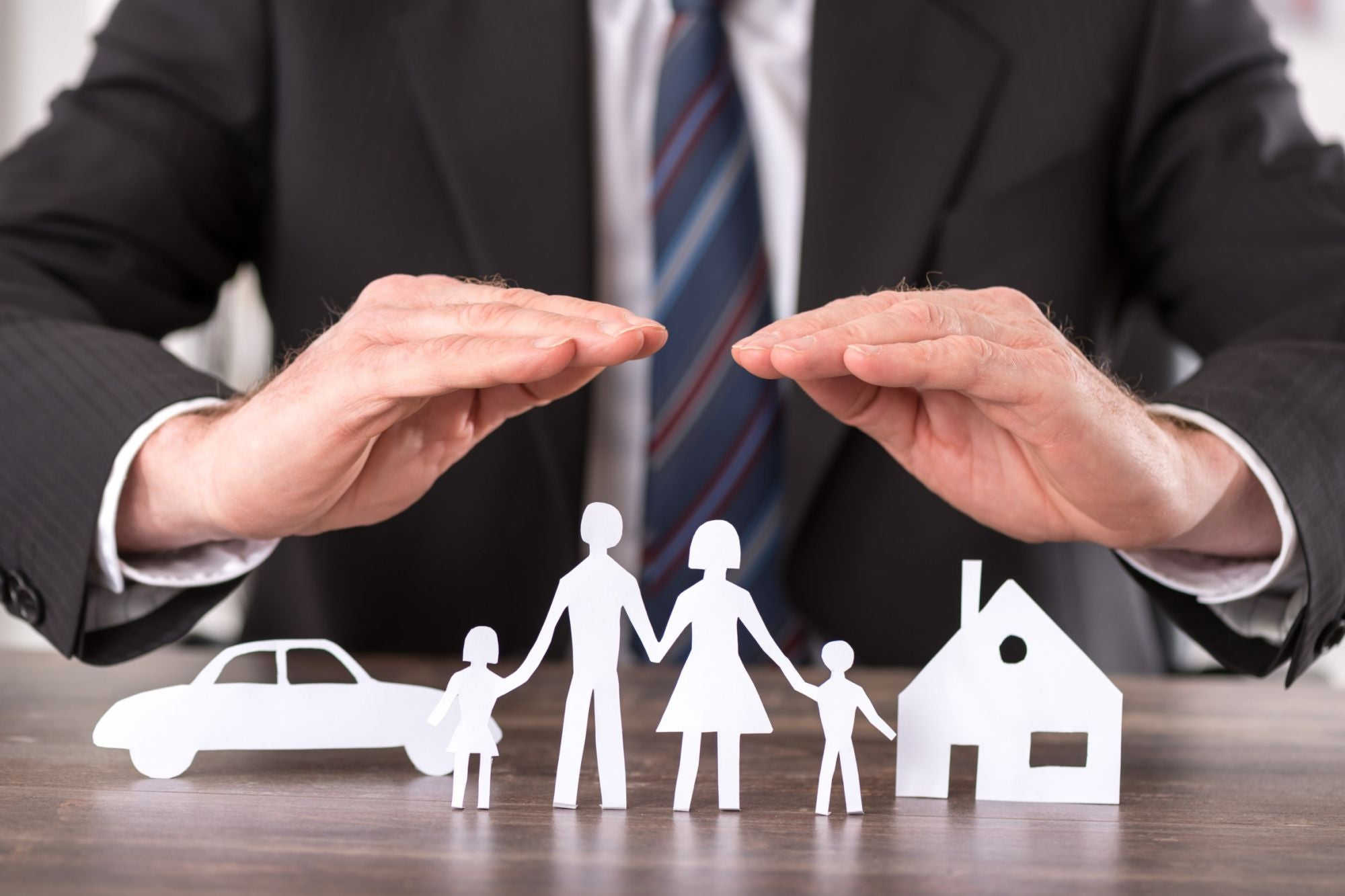Here S How You Can Become A Perfect Life Insurance Agent
