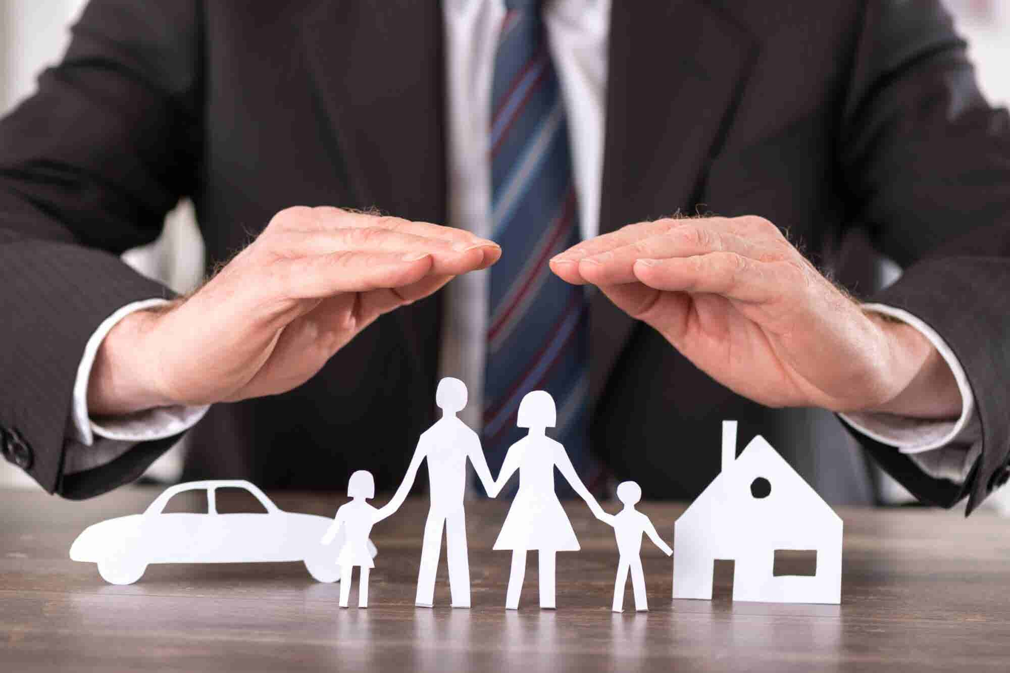 The Opportunity That Lies in Non-life Insurance Space