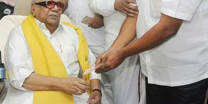 Why Tamil Nadu Could Not Do Business The Way its Peers Did Under DMK Supremo Karunanidhi