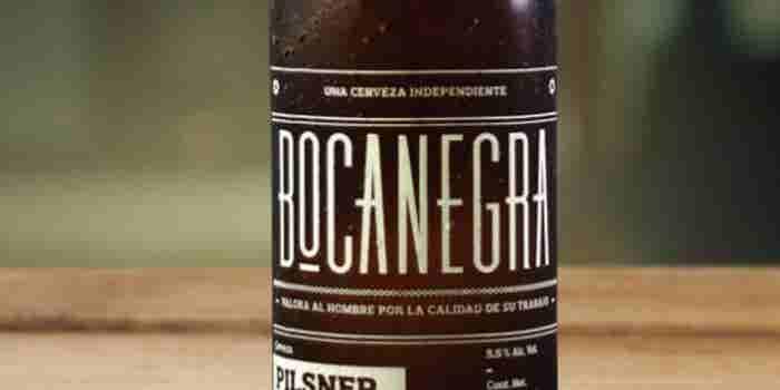 Bocanegra, una cerveza mexicana que conquista el mercado extranjero