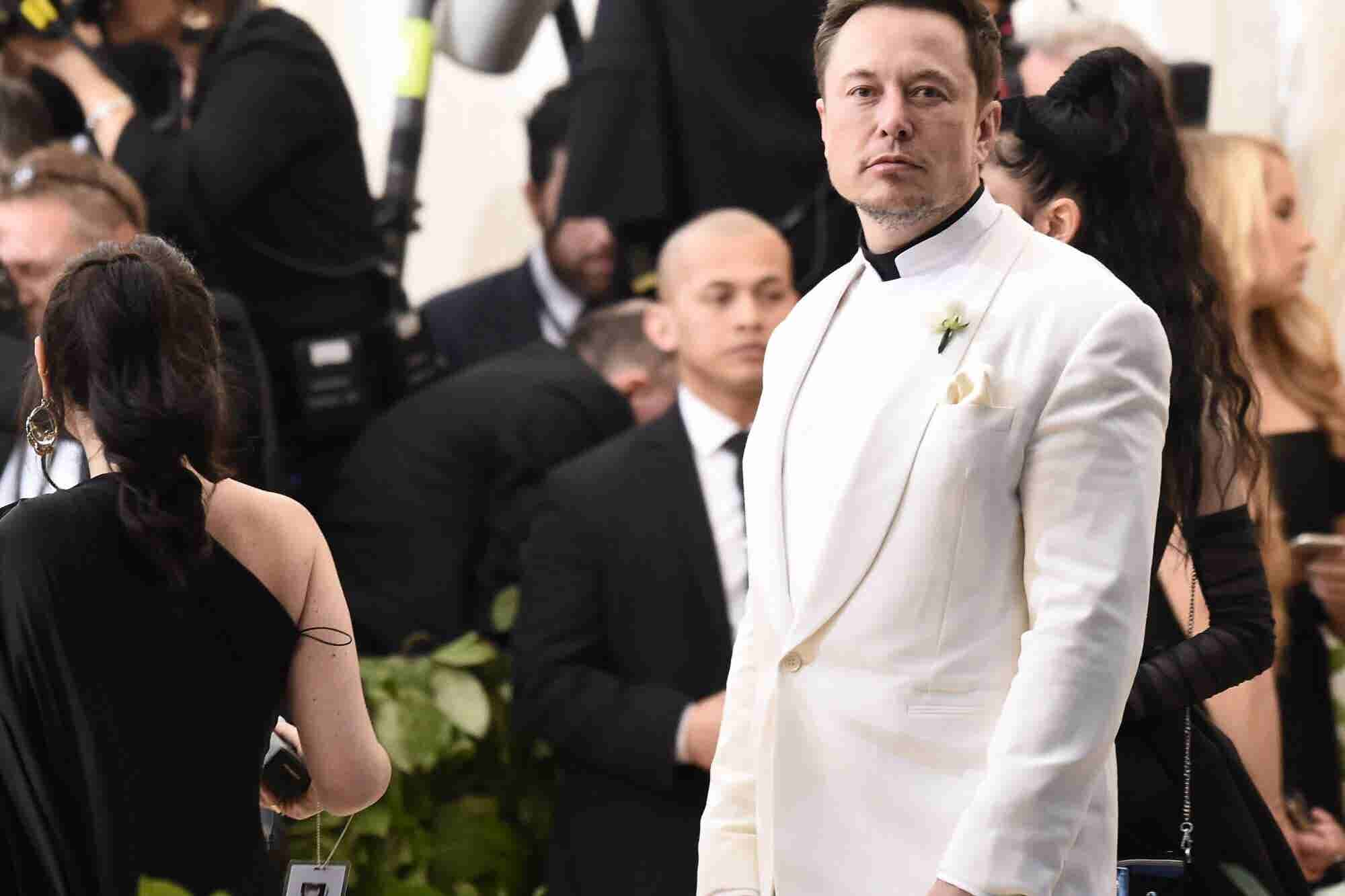 Elon Musk May Take Tesla Private. 3 Things to Know Today.