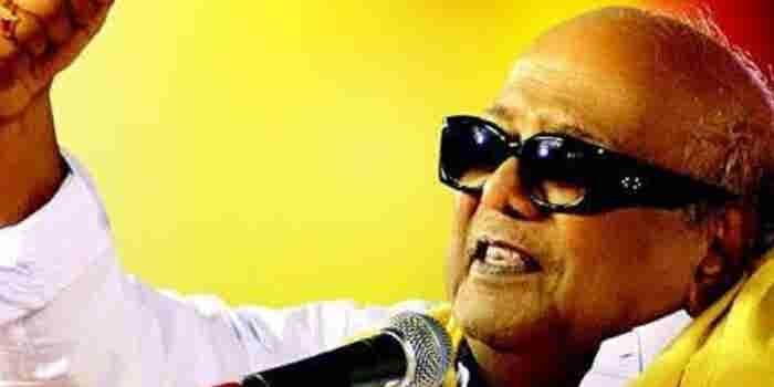 India's Veteran Politician Karunanidhi Bids Adieu. #4 Traits That Made Him Invincible