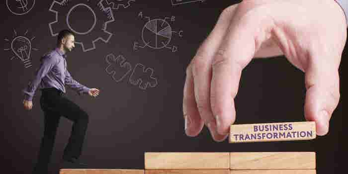 Si el líder no cambia, las empresas tampoco (claves para la transformación)