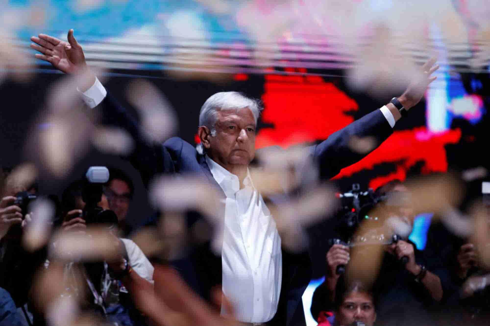 Ya es oficial: AMLO es presidente electo de México