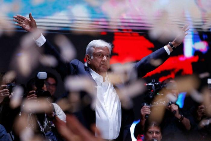 Ya Es Oficial Amlo Es Presidente Electo De México