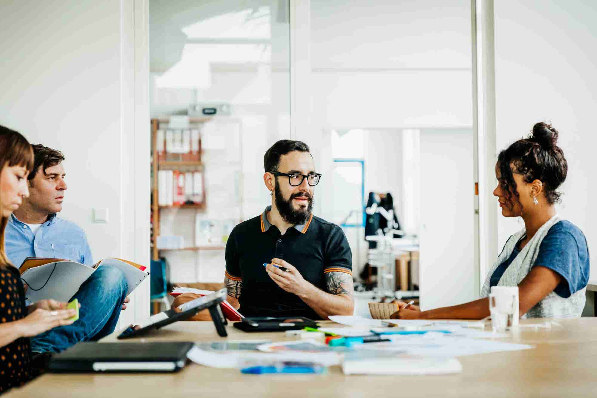 How Soft Skills Can Help You Get Ahead in a Tech World