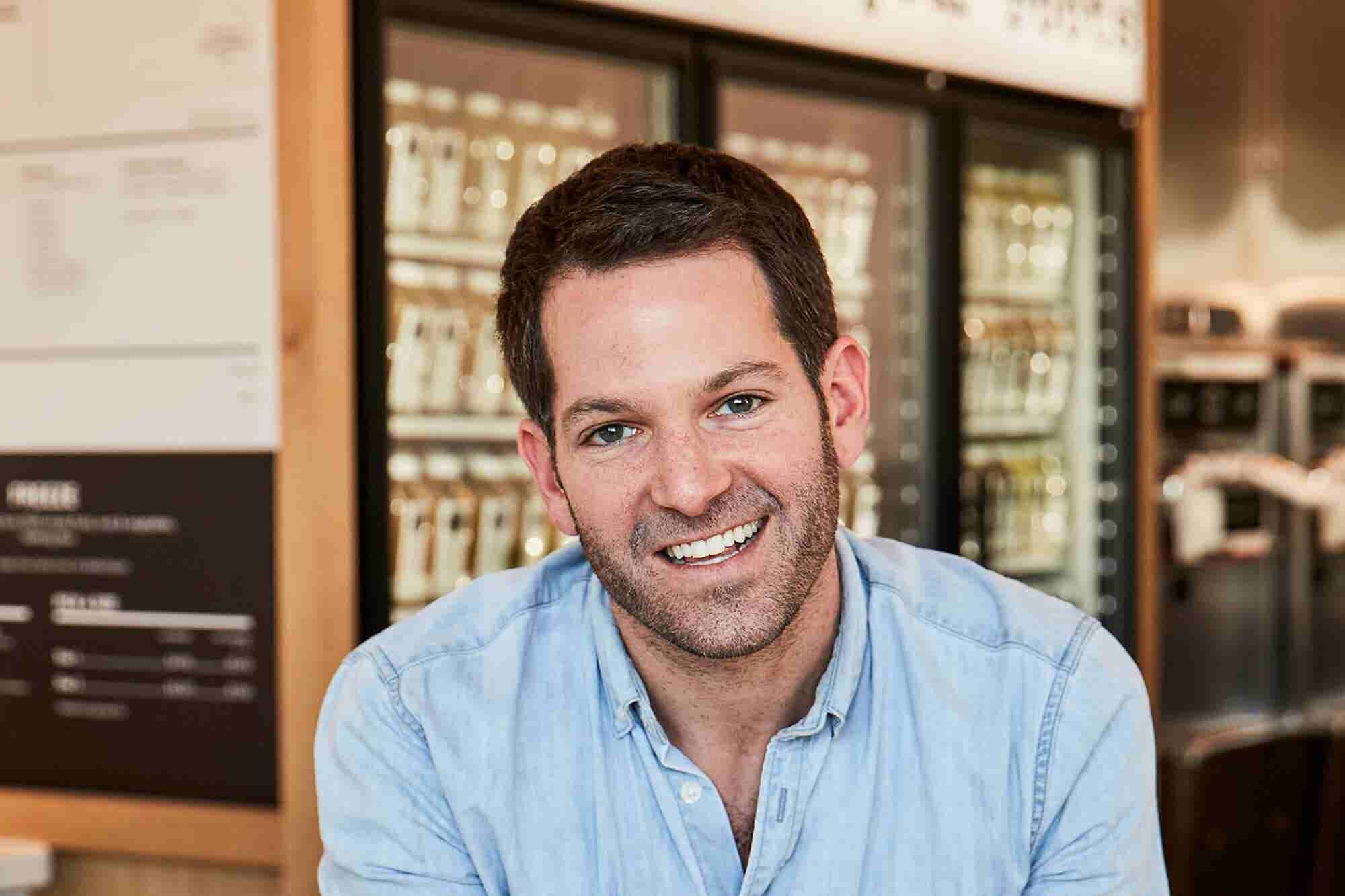How the Founder of Pressed Juicery Turned $30,000 Into a Projected $75 Million Company