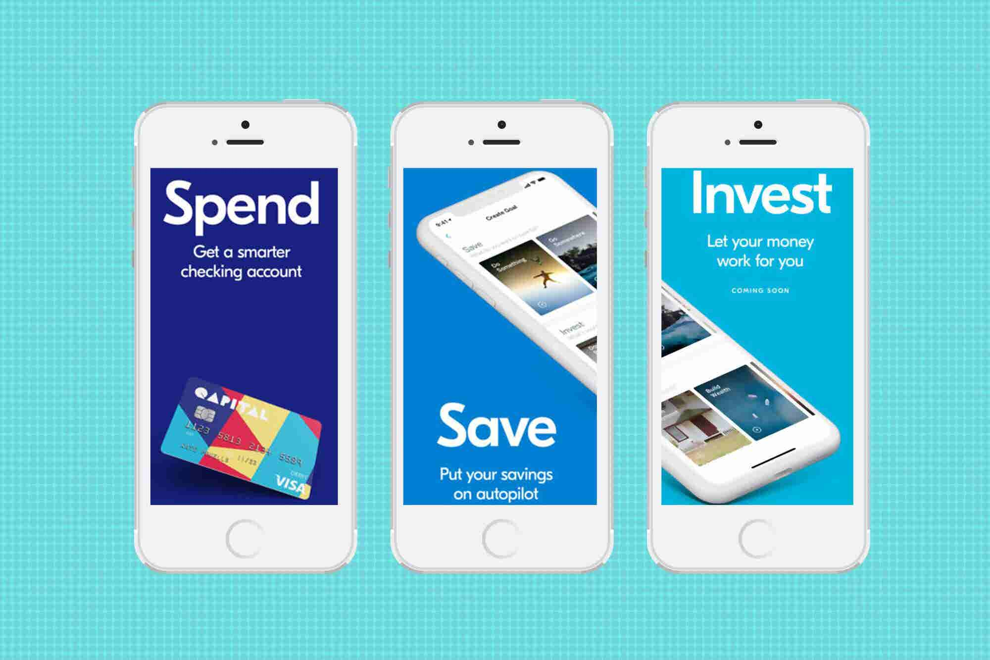 Take Control of Your Money Goals With These 4 Key Personal Finance App...