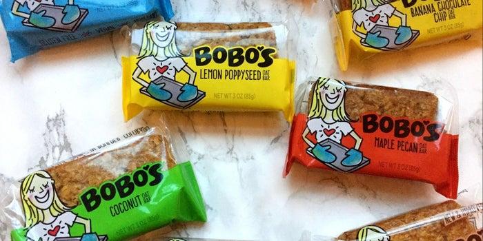 Esta madre soltera sobrepasó los obstáculos y construyó una marca de snacks veganos que se vende en todo EU