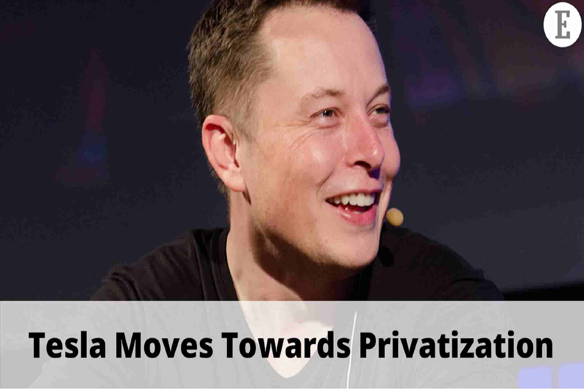 Elon Musk to Take Tesla Private & MS Dhoni is Back For His Second Inni...