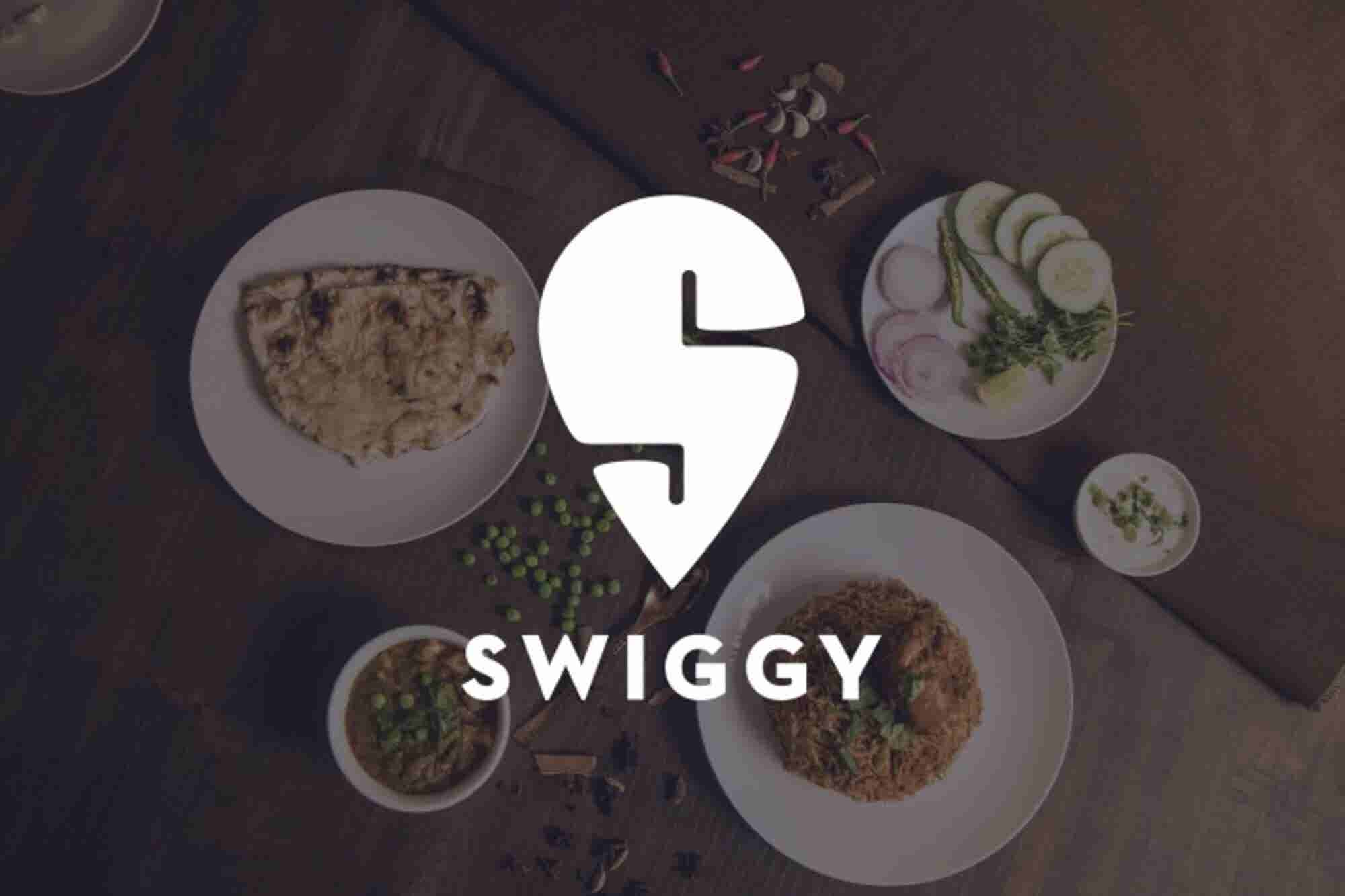 EXCLUSIVE: India's Foodtech Unicorn Swiggy All Set to Test Internation...
